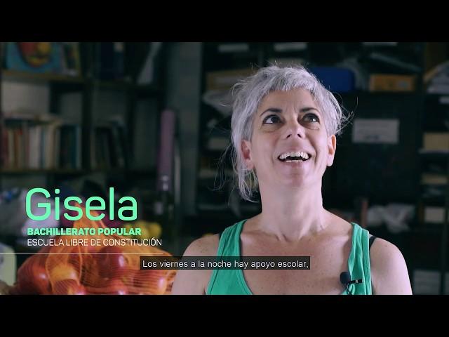 Gisela del Nodo Bachi Popular