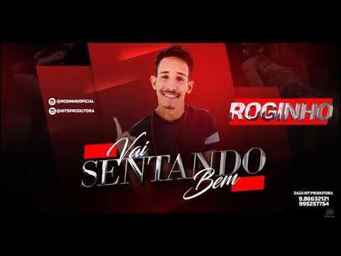 MC ROGINHO•VAI SENTANDO BEM• MÚSICA NOVA 2017