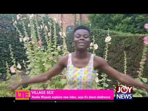 Village Sex Lets Talk Entertainment On Joynews