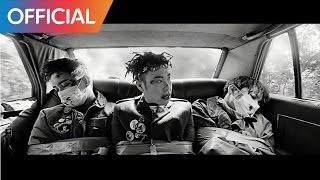 Скачать 블락비 바스타즈 Block B BASTARZ Make It Rain MV