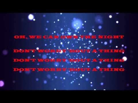 MADCON - DON'T WORRY FT. RAY DALTON LYRIC