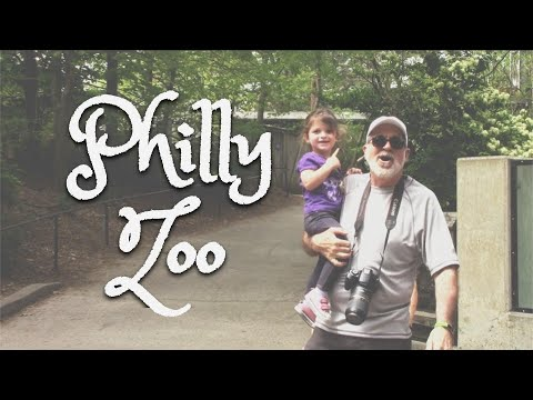 May 5th, 2018 - Family Trip to the Philadelphia Zoo