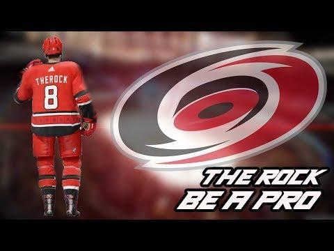 PETITE ADAPTATION !  l BE A PRO EP.41 l NHL 18 (QC,FR)