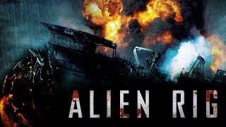 Alien Rig (Sci-Fi, ganzer Film auf Deutsch)