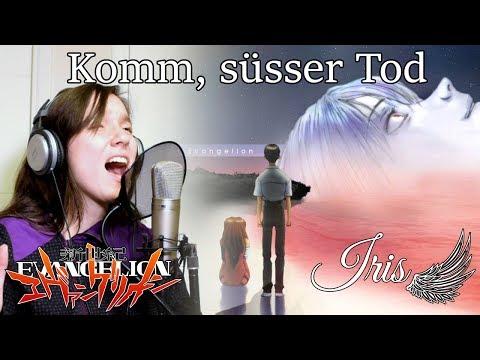 Komm, süsser Tod (The End of Evangelion Cover) - Iris