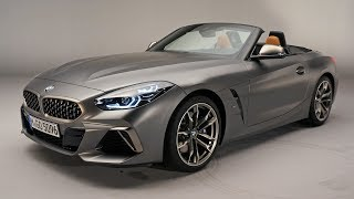 Check Out The New Bmw Z4 M40i! | First Look