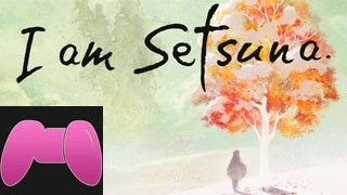 [Gameplay] I Am Setsuna