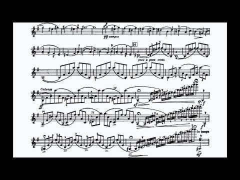 [Play along] Mendelssohn - Violin concerto in E minor - I Allegro molto appassionato