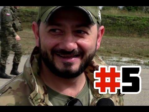 Михаил Галустян о новой военно-тактической игре FIRETAG на форуме Армия 2016