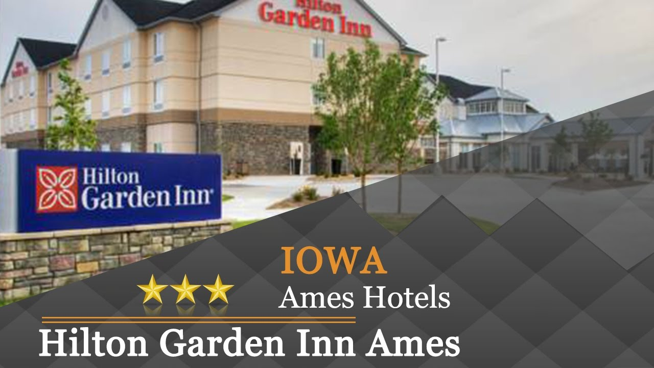 Hilton Garden Inn Ames   Ames Hotels, Iowa