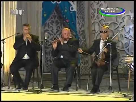 Maqom oqshomi-Dilorom Abduazimova kuylaydi, 18 05 2014