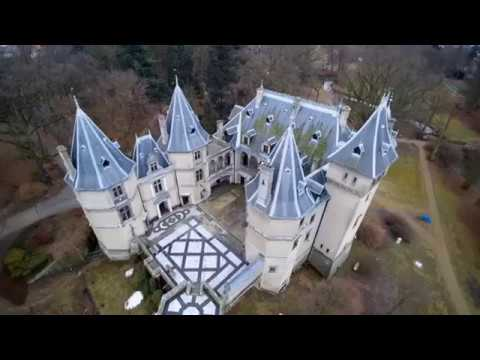 Zakochaj się w Polsce – zamek w Gołuchowie – niedziela o 9:15 w TVP1