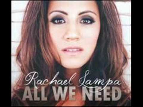 Rachael Lampa - Beauty's Just a Word