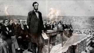 Discurso de Gettysburg - Abraham Lincoln