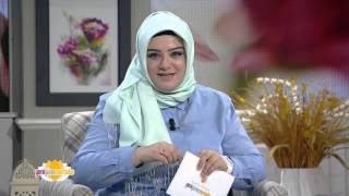 Yeni Güne Merhaba 757.Bölüm (12.02.2016) - TRT DİYANET