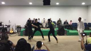 Baixar Alisson e Neide Sinceridade - Teatro Elohim Igreja Pr. Antonio Márcio