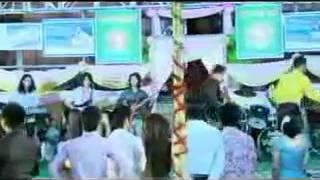 Bat Sbek Cherng - Karaoke
