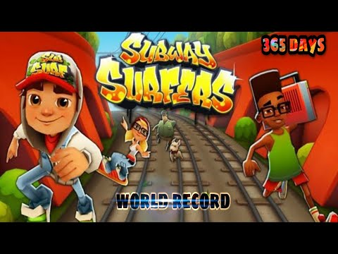 Subway Surfers - Fresh  | Running Game | KIDS GAME CHANNEL | 1