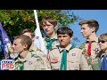 "Boy Scouts Are Dropping the Word ""Boy"" from Their Name"