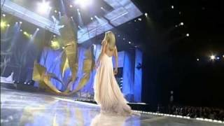 (HD) MISS UNIVERSE 2003 Evening Gown