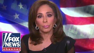 Judge Jeanine: This is how terrorists are made
