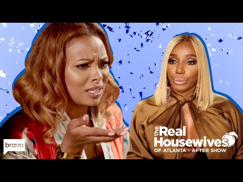 Fans Left Scratching TheirHeads Over Eva Marcille's New ExplanationAbout Why She Invited Porsha Williams and Not Nene Leakes To HerBachelorette Party