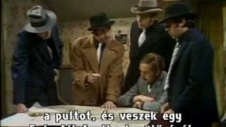 Monty Python FC 6. - Nem-illegális rablás (Non-illegal robbery)