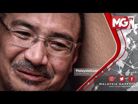 TERKINI : Anwar Lebih Bagus daripada Najib! - Hishammuddin