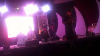 Agneepath-Shah Ka Rutba live by Dhruvesh patel
