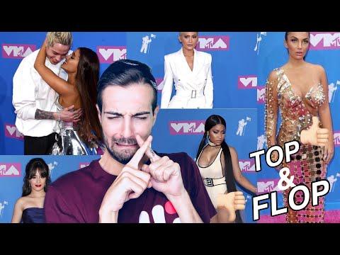 MTV VMAs 2018 - Giudichiamo MALE, anzi MALISSIMO gli outfits delle star! 👗👠