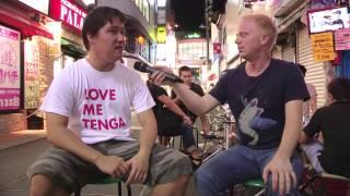 Joe Eats in Japan on $100 a Day