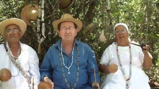 Casa de Jurema Mestre Carlos  Comum Distrito de Extremoz RN Dedo de Prosa IV