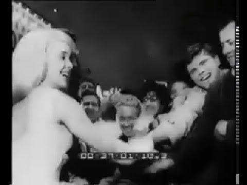 Sue Lyon on Premiere of Lolita 1962