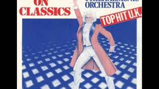 "Hooked On Classics The Philharmonic Orchestra Special 12""Disco Mix Remasterd By B.v.d.M. 2012"