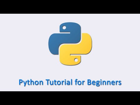 Python Tutorial for Beginners [Full Course] thumbnail