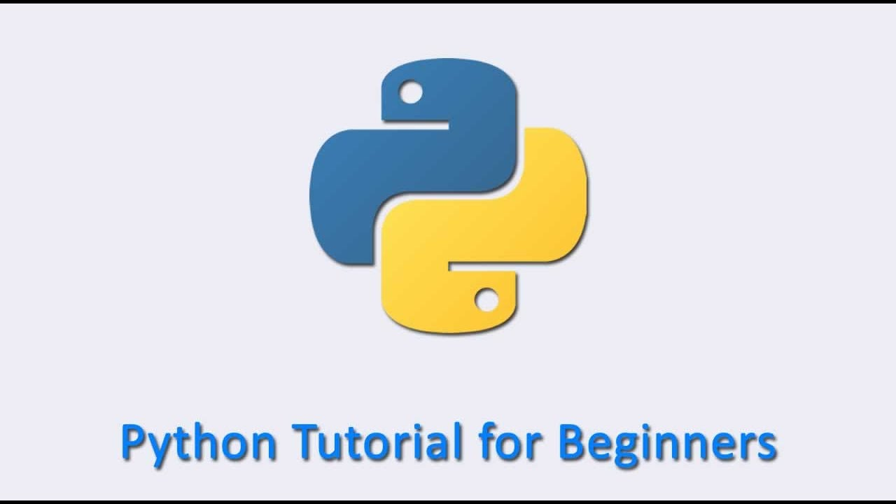 Python Tutorial for Beginners [Full Course]