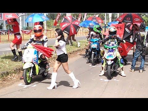 Road Race Bengkulu Bengkulu 21 Mei 2017