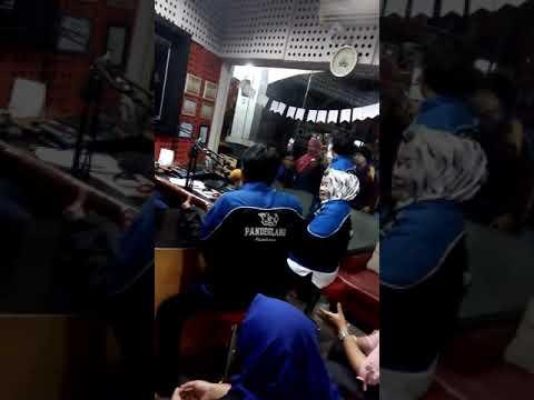 Lagu welcome to banten from pandeglang @serang radio
