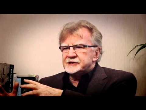 The New Leadership Paradigm: An Interview with Richard Barrett