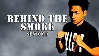 Behind The Smoke Season 3 - Drifting