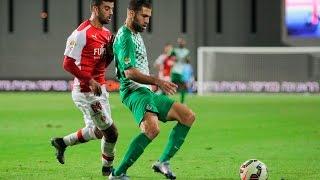 Hapoel Tel Aviv vs Maccabi Haifa full match