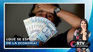 ¿Qué se espera de la economía tras la crisis política del país? | RTV Economía