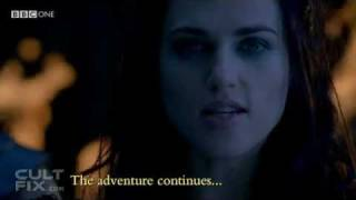 Merlin Series 4 Episode 12 Preview The Sword in the Stone Part 1