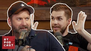 RT Podcast: Ep. 495 - Are You New Here, Burnie?