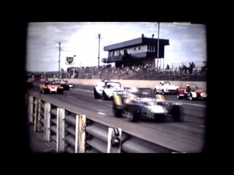 Adelaide International Raceway 1980 Sports Racing