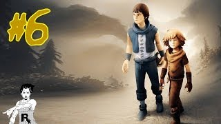 "Brothers: a Tale of Two Sons #6/8 - ""Il covo dei giganti (da macello)"" (ITA)"