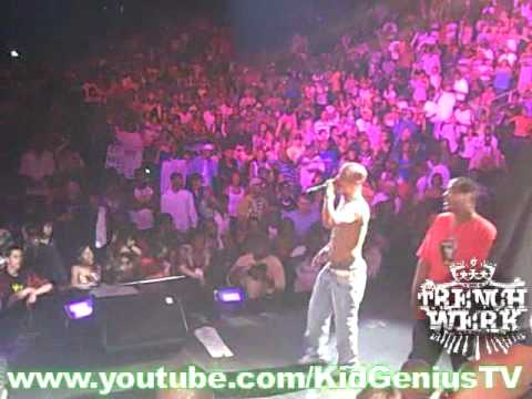 T.I. Farewell Concert. T.I. Performs Live for the last time before jail 5.24.09