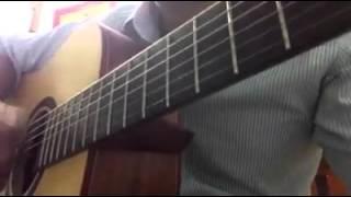 Đừng gặp hôm nay em nhé ( guitar cover)
