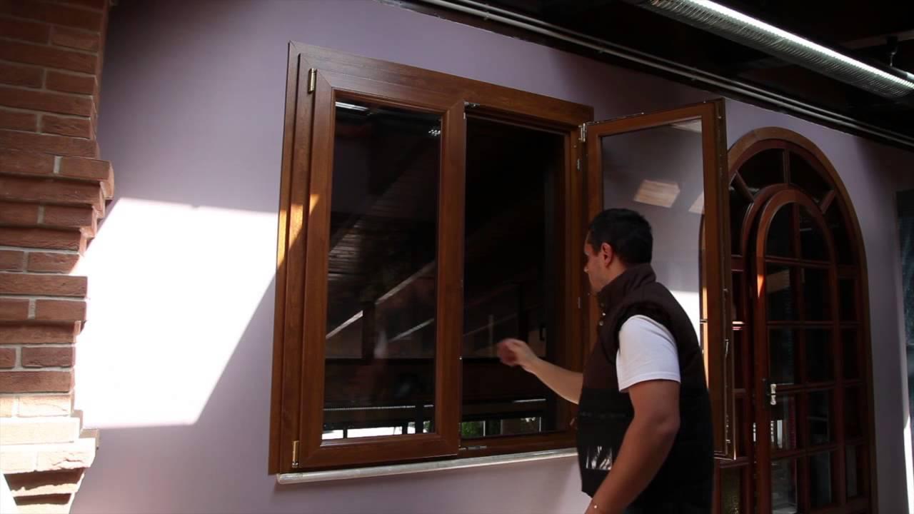 Officine romane srl come prendere le misure per le finestre youtube - Le finestre roma ...