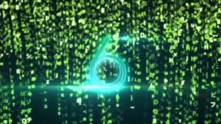 Repeat youtube video [HD]FreeFootage無料動画素材・マトリックス風カウントダウン[Matrix count down]